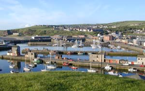 Whitehaven Harbour